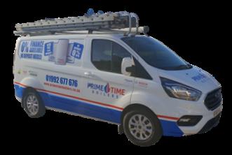 PTB Mobile Unit