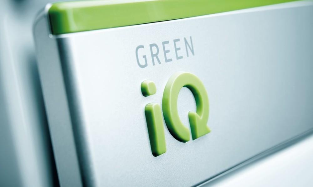 ptb green iq
